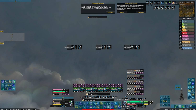 Аддоны для WOW 6 2 3 (Warlords of Draenor) - Allmmorpg ru